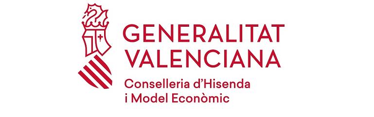Generalitat Valenciana, Conselleria d'Hisenda i Model Econòmic